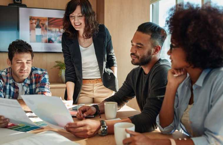 Data drives a revolution in HR