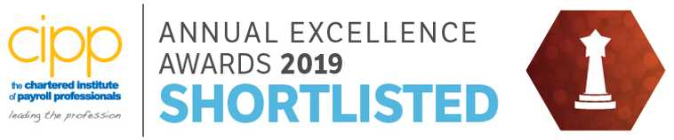 Zellis nominated for two CIPP Annual Excellence Awards