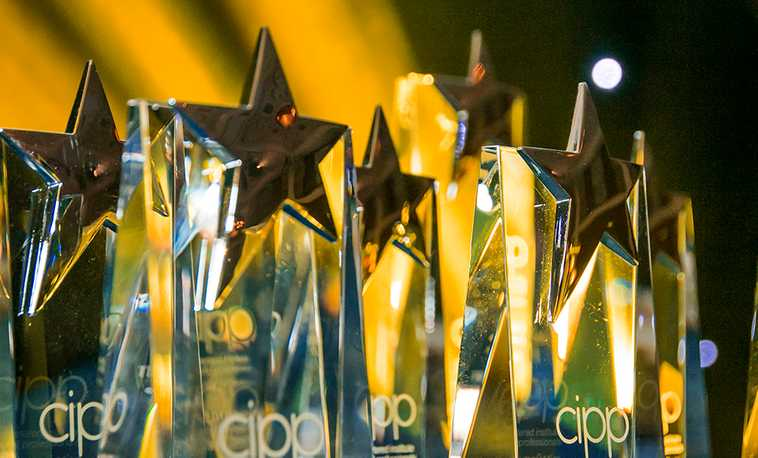 Zellis wins Payroll Software Product of the Year at the CIPP Annual Excellence Awards