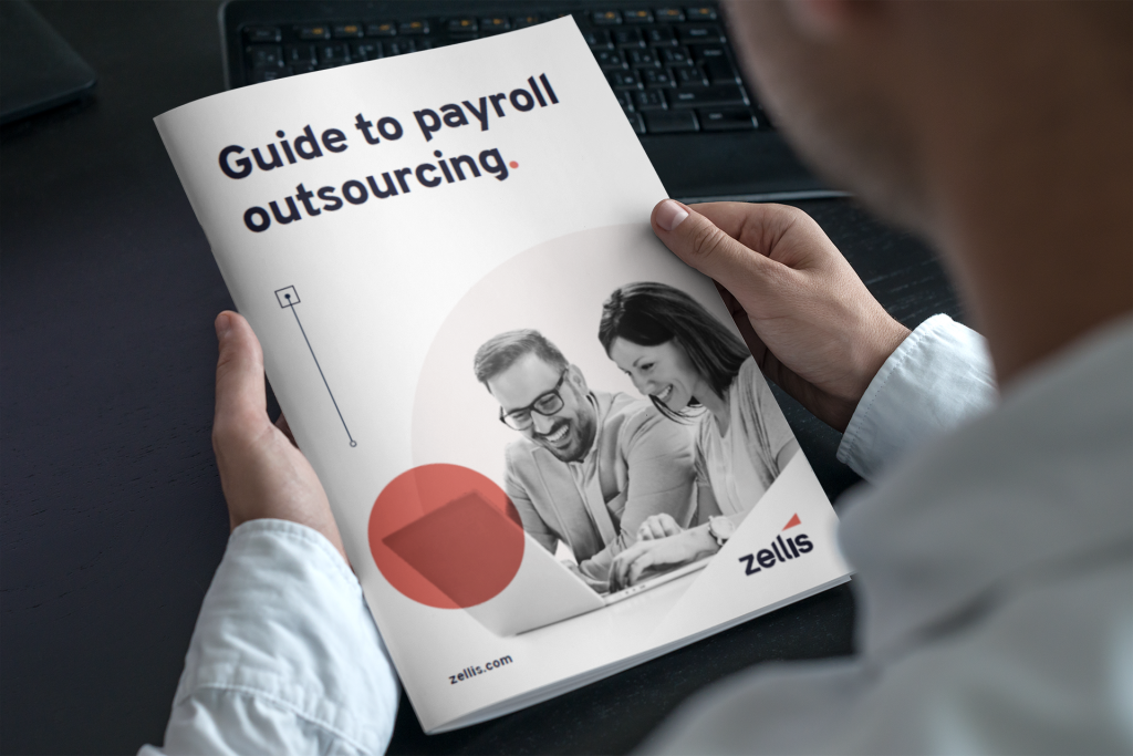 Guide to payroll outsourcing