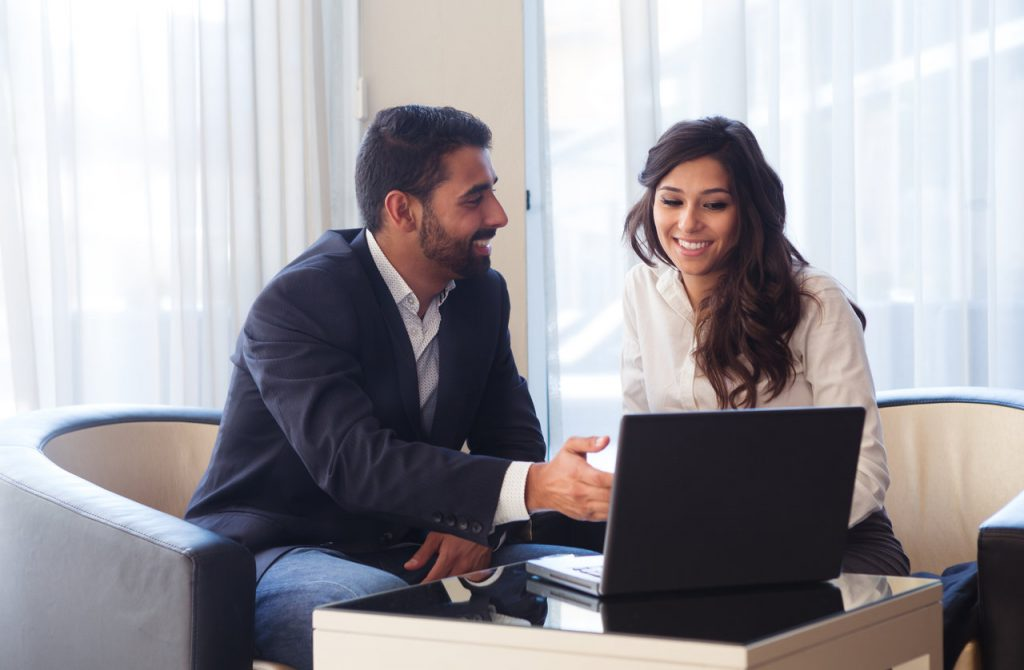 Finding a partner in payroll success