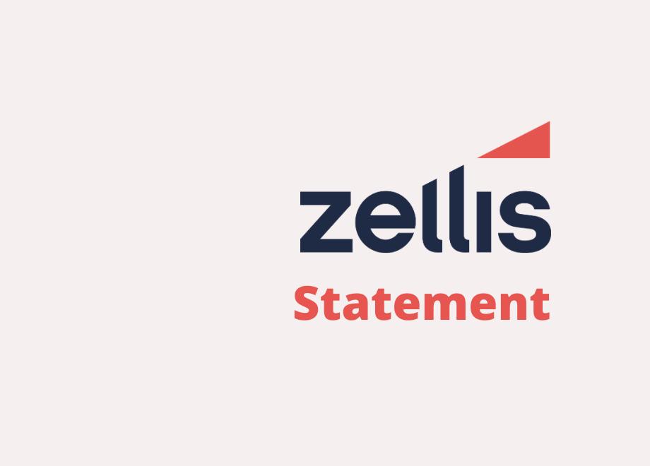 Zellis mid-year statement: October 2020