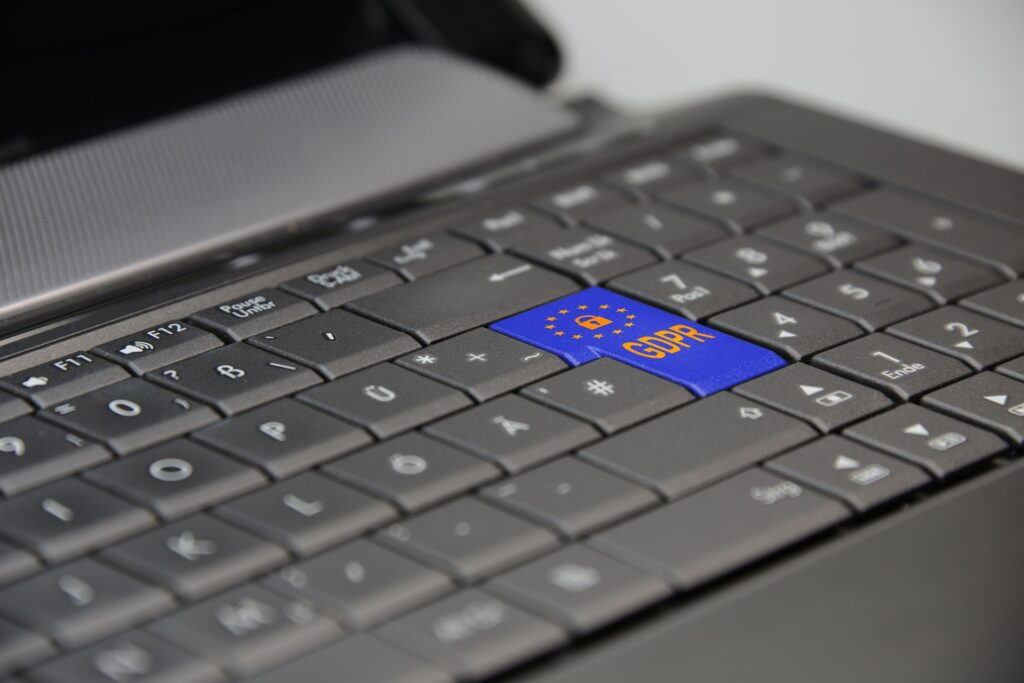Five tips to ensure GDPR compliance within payroll and HR