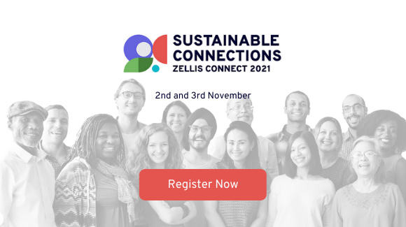 Zellis Connect 2021 (2-3 November 2021)